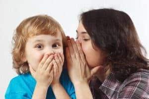 parents et enfants épanouis - Methode Montessori