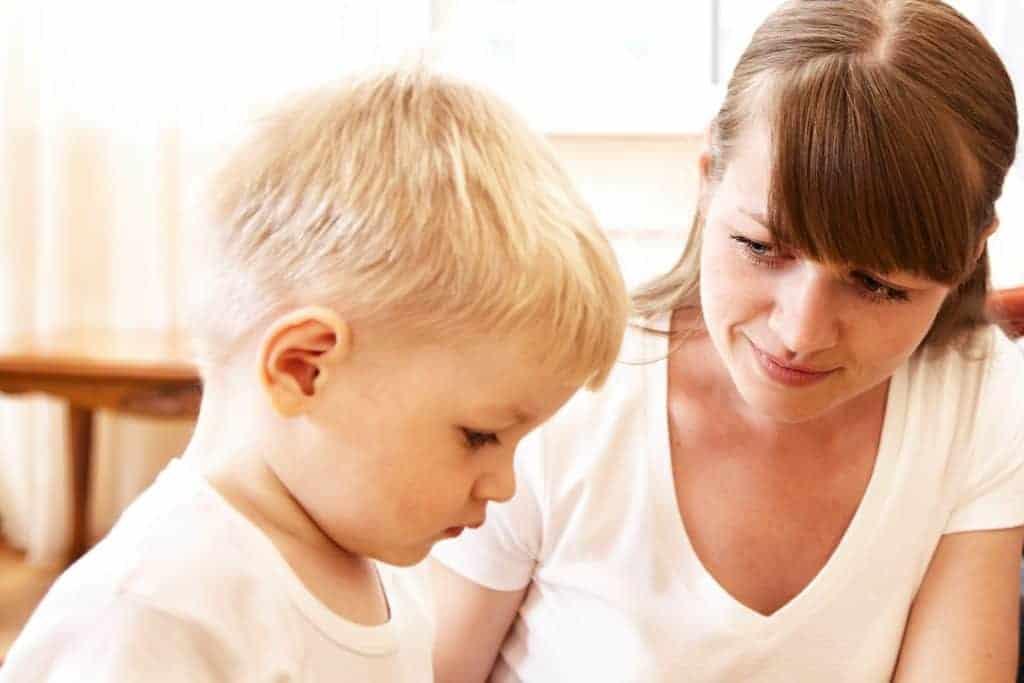 Coaching parental - Aider les enfants à accueillir leurs émotions
