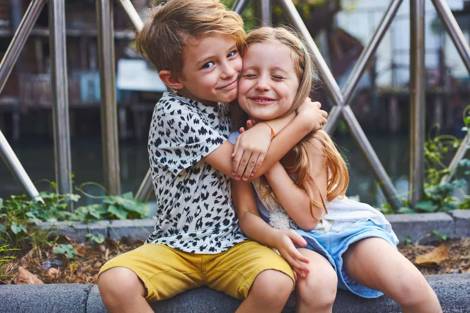 Éducation bienveillante : Tu rêves de développer une relation harmonieuse et durable avec tes enfants ? 3