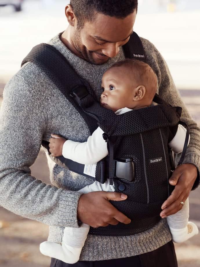 Quel est le meilleur porte bébé en 2020 ? 2