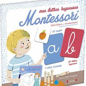Jeux Montessori et activités Montessori 2