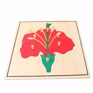 Jeux Montessori et activités Montessori 5