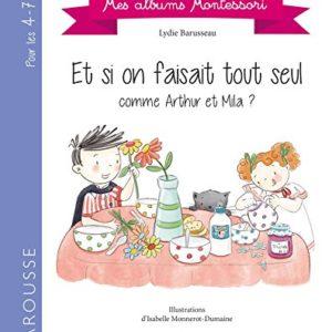 Jeux Montessori et activités Montessori 13